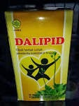dalipid herbal insani