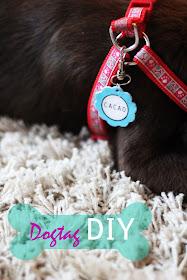 Dogtag DIY