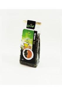 Ceaiul verde cu ginseng si ghimbir tonifica si elimina kg in plus