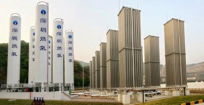 深圳燃氣 601139