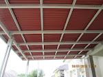 Canopy  atap Gogreen
