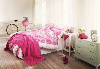 #12 Pink Bedroom Design Ideas