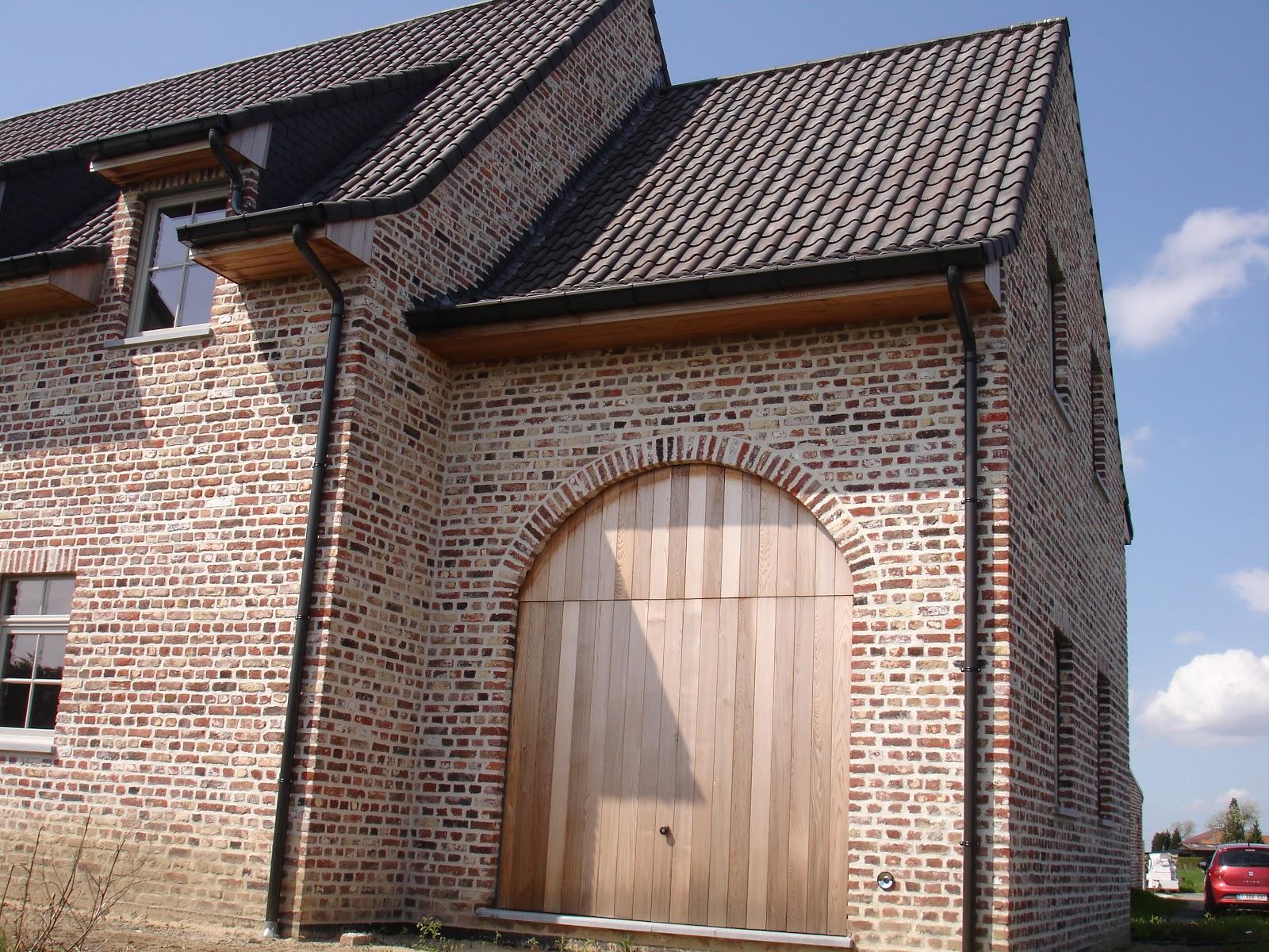 Coffyn architect bvba corinne coffyn projecten pastorij for Architect landelijk