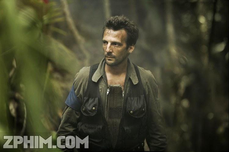 Ảnh trong phim Hòn Đảo Bất Khuất - Rebellion 2