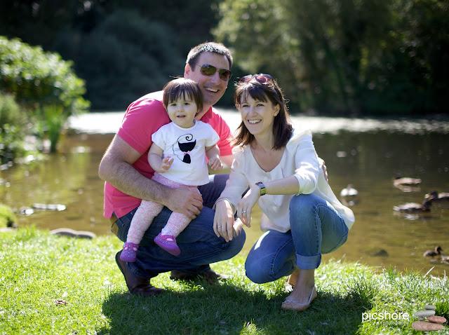 natural family portrait cornwall devon picshore photography