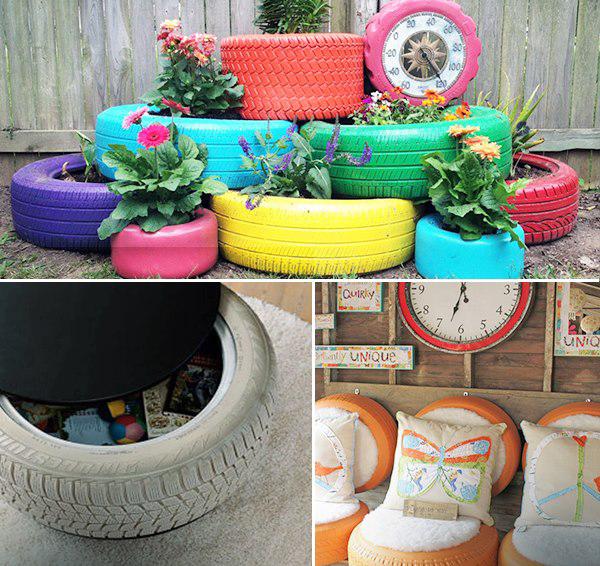 Giragiraffa criatividade e sustentabilidade em casa 3 for Oficina zaragoza delicias dni