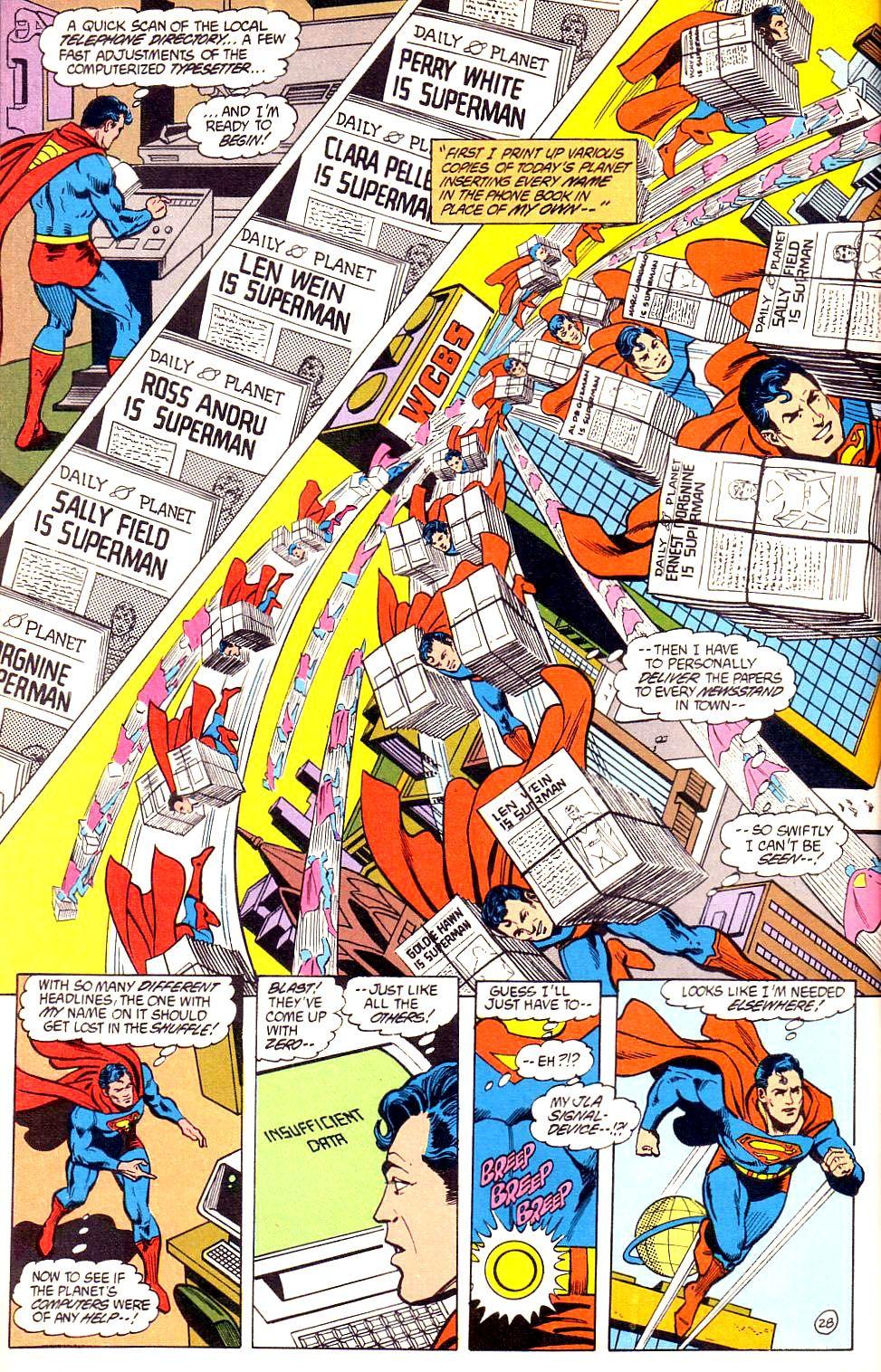 DC Challenge #12 #12 - English 29