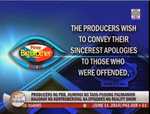 'PBB All In' issues apology for 'nude painting' challenge