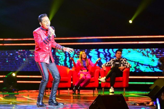 [VIDEO] : Adira Terjatuh Di Konsert Mentor Legend, adira AF, gossip, Hiburan, info, Mentor Legend, sensasi, terkini,