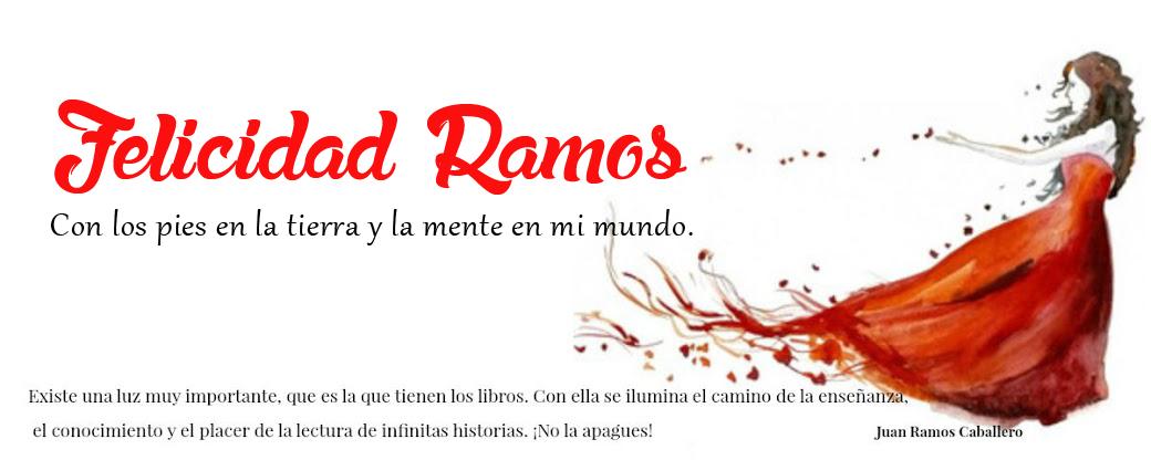 Feli Ramos Cerezo - Escritora