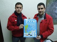 Presentación Feria Coleccionismo 2012