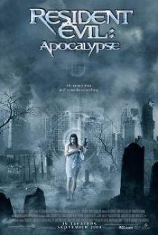 Xác Chết Hồi Sinh 2 - Resident Evil: Apocalypse