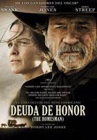 Deuda de Honor (2014)