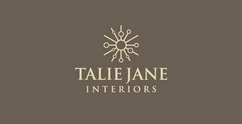 20 interior design logos ideas for your inspiration - Business name for interior design company ...