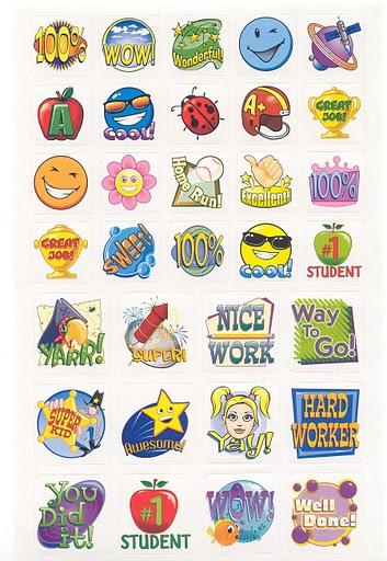 Imagenes de pegatinas para imprimir imagenes y dibujos for Pegatinas infantiles