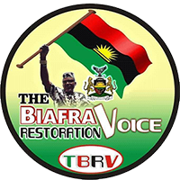 THE BIAFRA RESTORATION VOICE