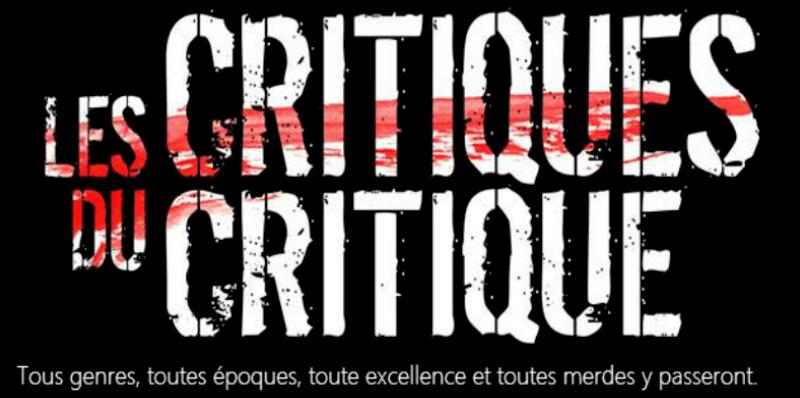 Les Critiques du Critique