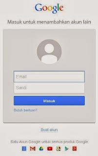 Kotak Login Email Gmail