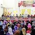 Tadarus Al-Quran Perdana Bersama Rakyat Di Bagan Datoh...