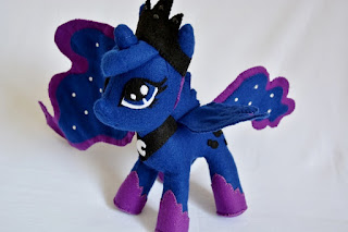 My little pony pap II