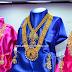 Gold and Diamond Bridal Jewellery Sets