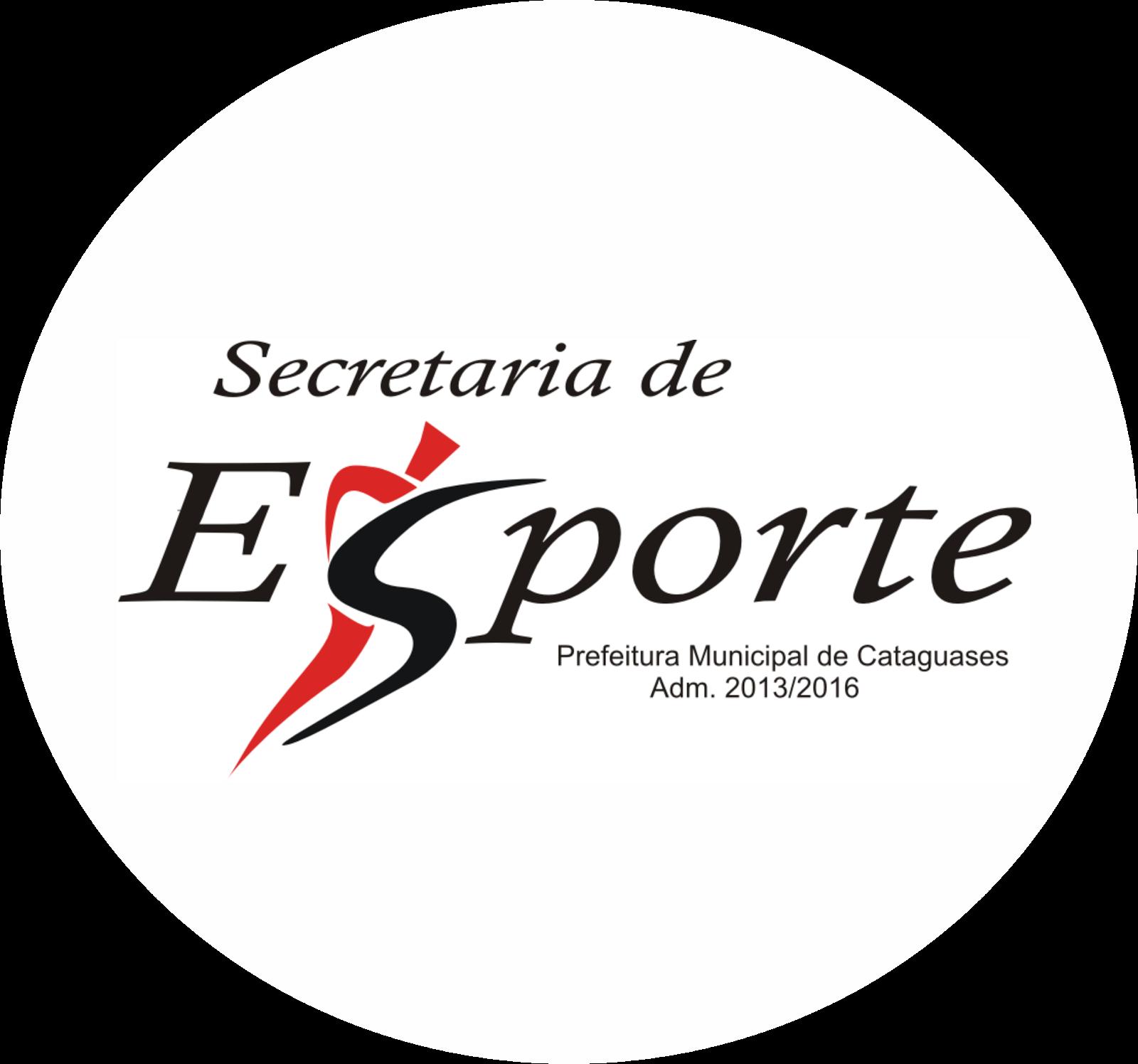 Secretaria de Esporte Cataguases