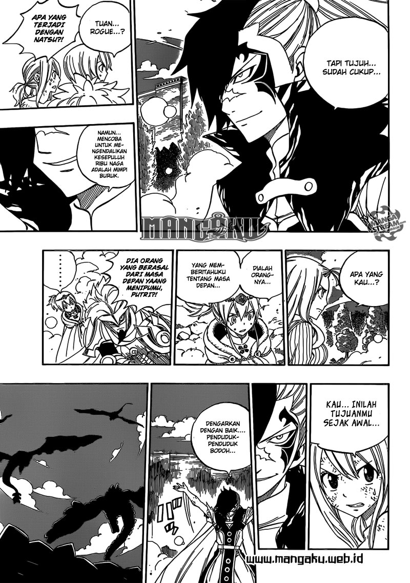 Fairy Tail - Chapter:328 - Page:12
