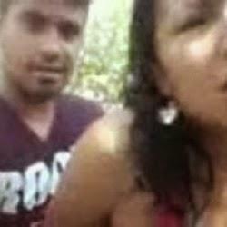 Comendo a Ninfeta no Mato - http://www.videosamadoresbrasileiros.com