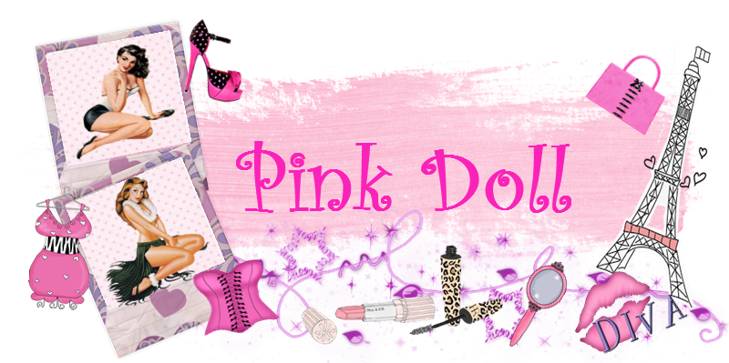 ♥ Pink Doll ♥ ®