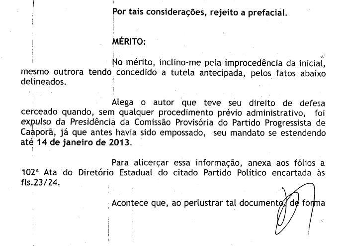 Artigo 330 cpc