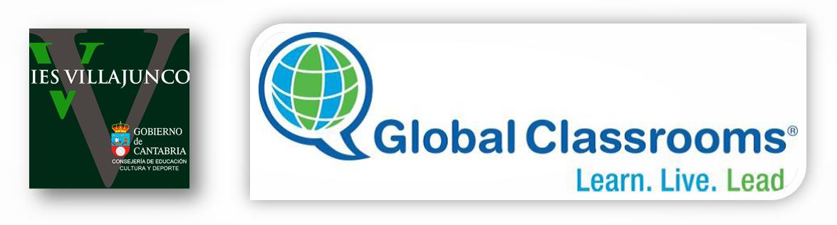 Global Classrooms at IES Villajunco