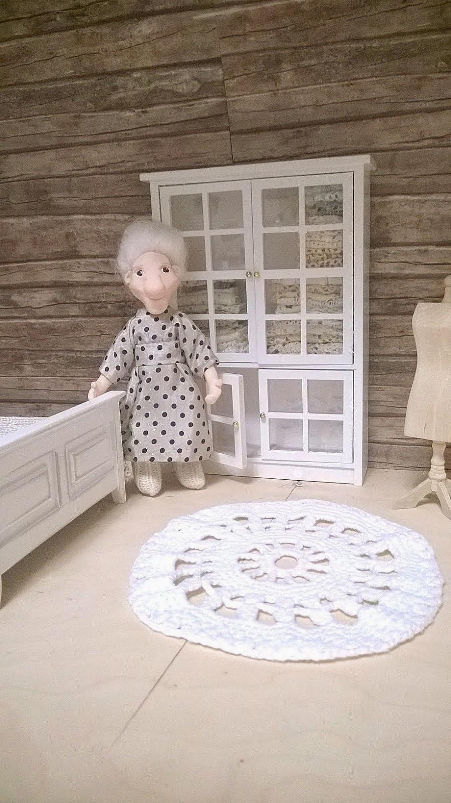 Mummoinmökki