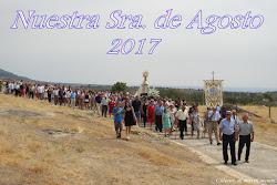 NUESTRA SRA. DE AGOSTO 2017