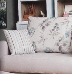 El calder ideas de decoraci n telas para tapizar en - Rustika decoracion ...