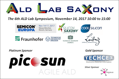 ALD Lab Symposium, SEMICON Europa 2017