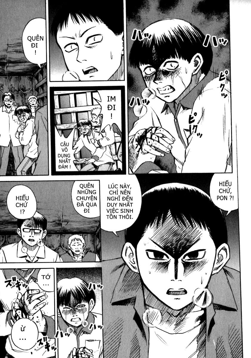 Higanjima chap 23 page 5 - IZTruyenTranh.com