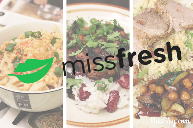 MissFresh