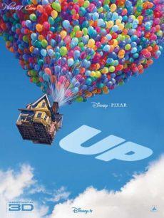 [Phim] Vút Bay | Up 2009