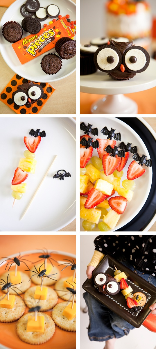 pop culture and fashion magic easy halloween food ideas
