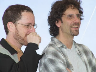 Coen brothers movie directors