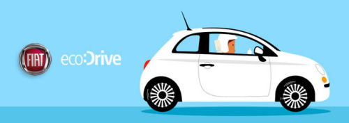5ooblog | FIAT 5oo: New Fiat 500 - eco:Drive Virtual Challenge