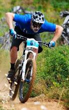 Jim - Greenline Trail