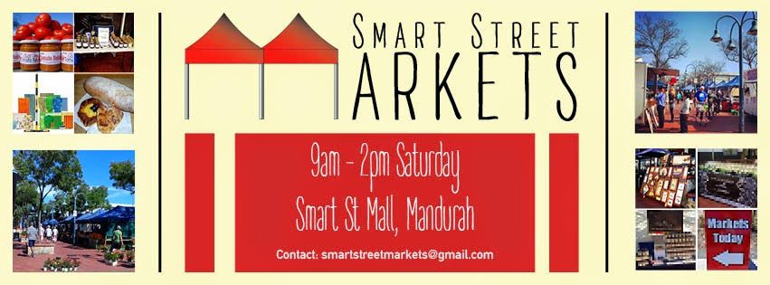 Smart Street Markets, Mandurah