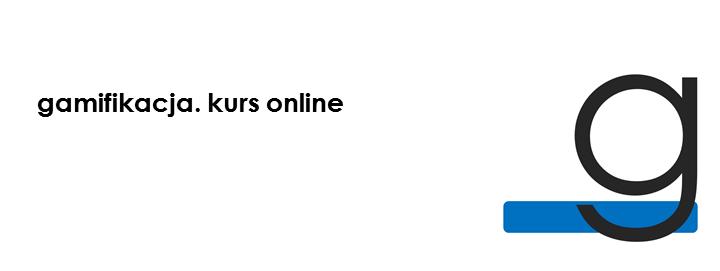 gamifikacja. kurs online