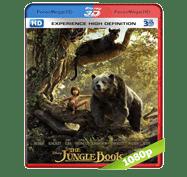 El Libro de la Selva (2016) 3D SBS BRRip 1080p Audio Dual Latino/Ingles 5.1