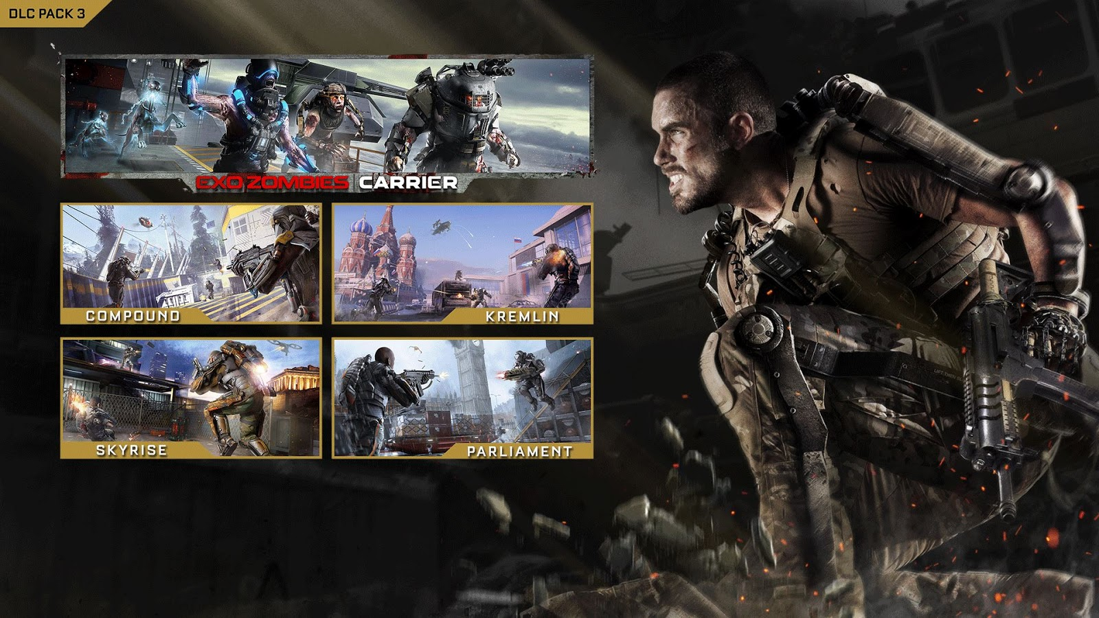 exo zombies matchmaking issues The issues have not been fixed as yet microsoft and publisher activision are aware of the issues and are reportedly working on it havoc dlc brings with it four new mp.