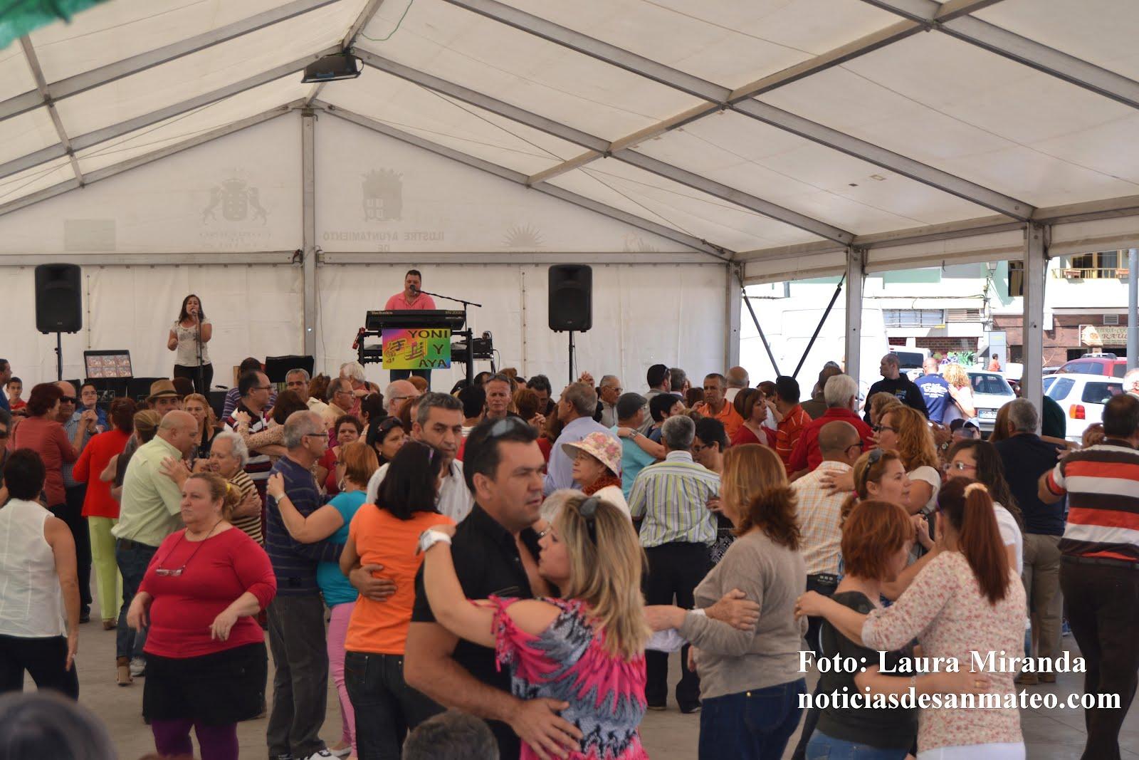 Agenda de bailes para este fin de semana noticias de san for Casa amarilla musica