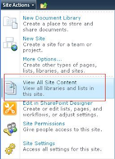 How to Create a Survey in SharePoint 2010 Or SharePoint Survey Example