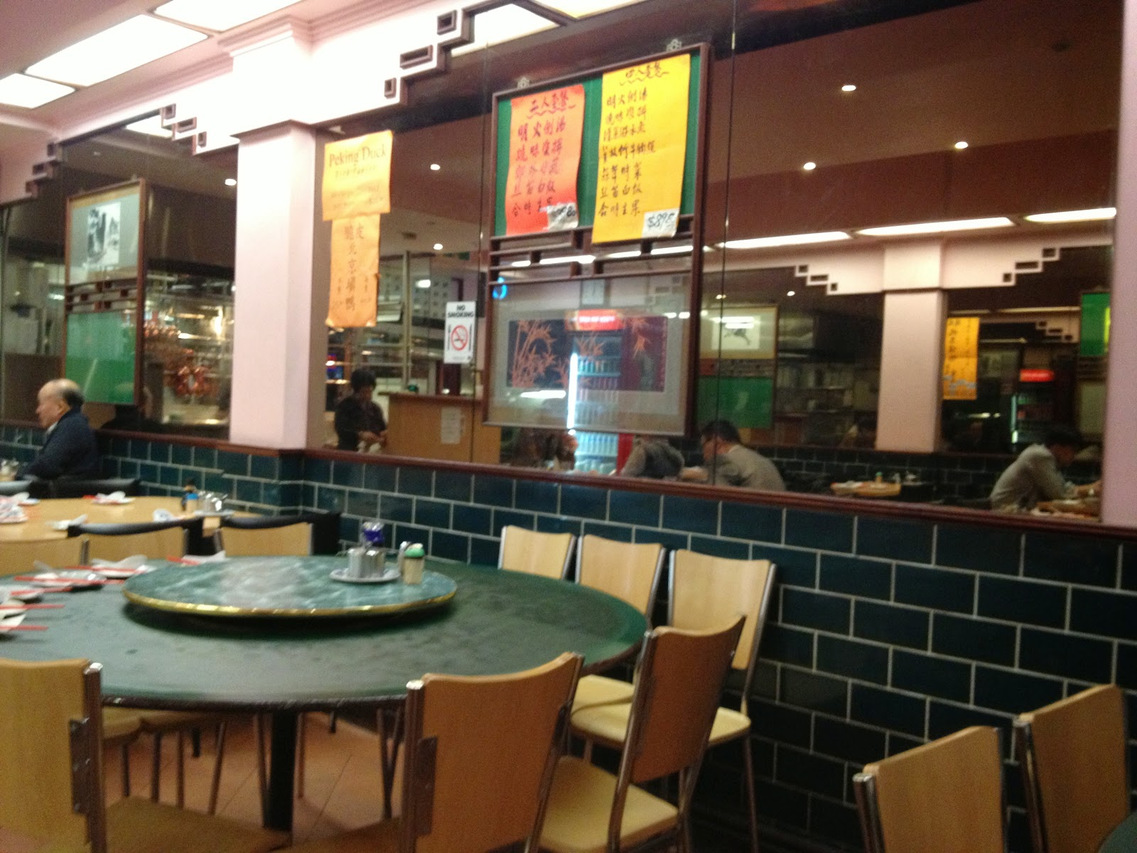 asian restaurants in melbourne