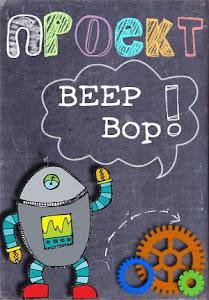 """Проект """"BEEP-BOP!"""""""